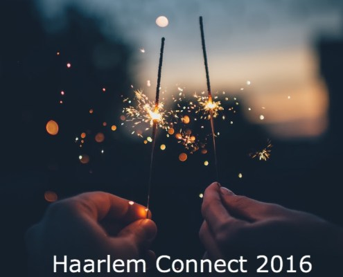 Haarlem Connect 2016