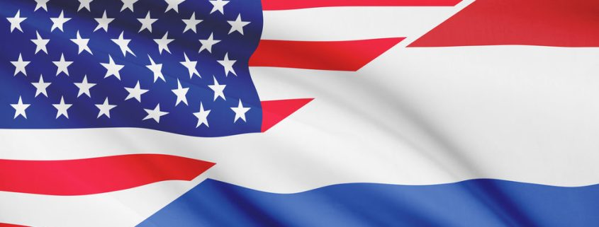 America first, make Netherlands second because they requested it!