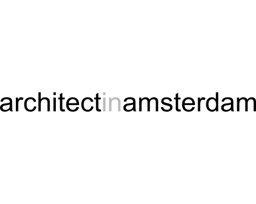 Architect in Amsterdam