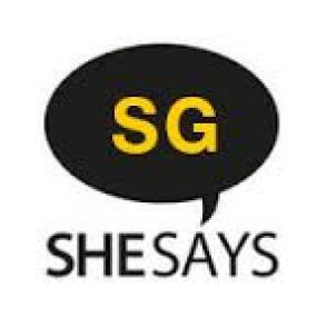 SheSays Singapore