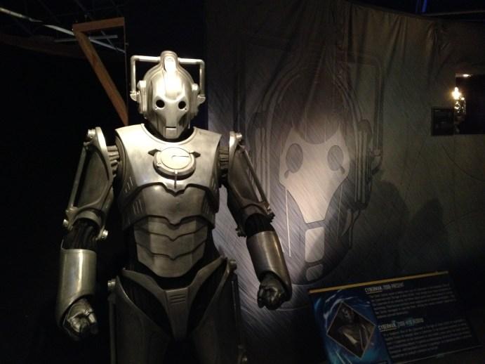 Cyberman