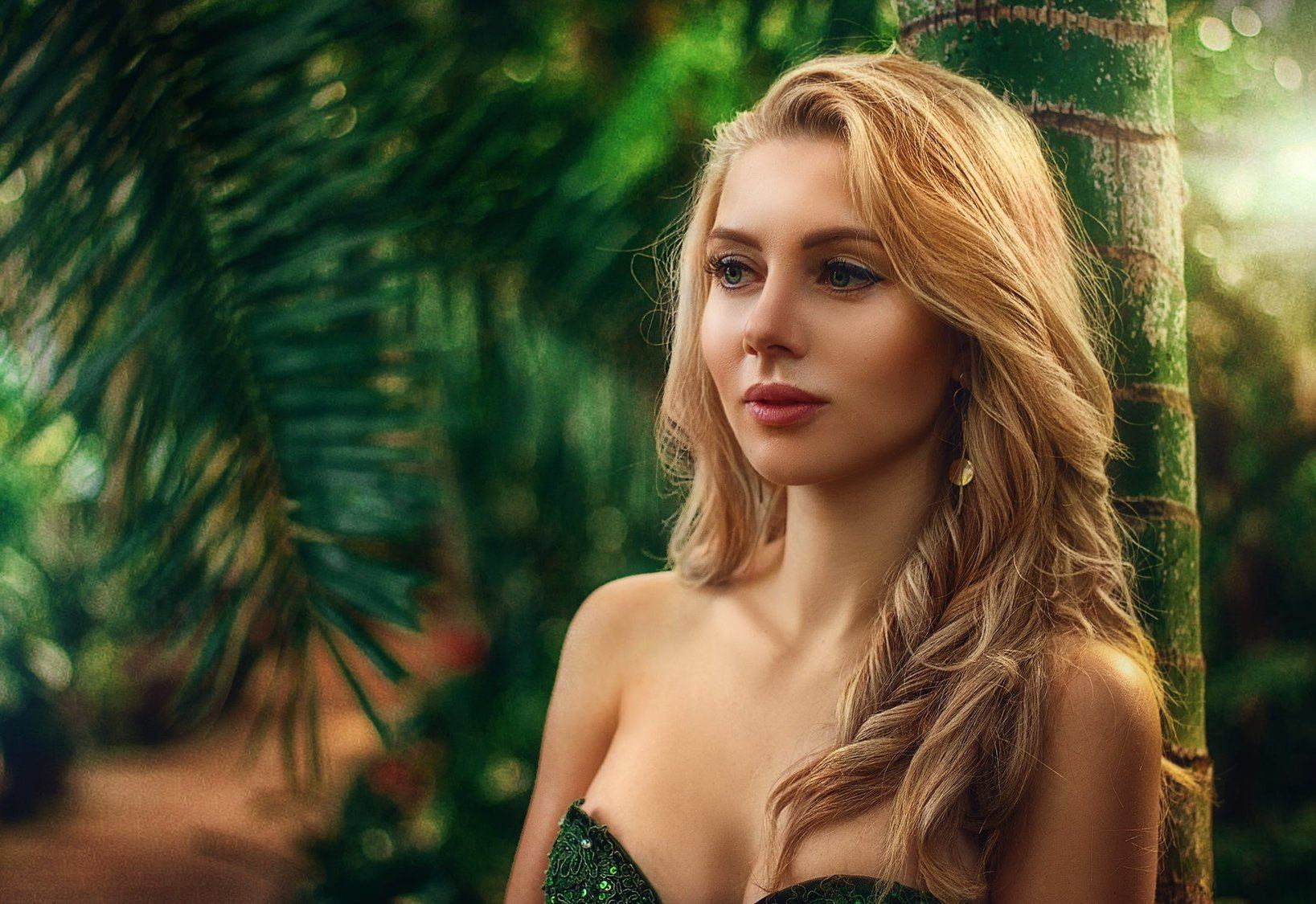 hottest ukrainian women