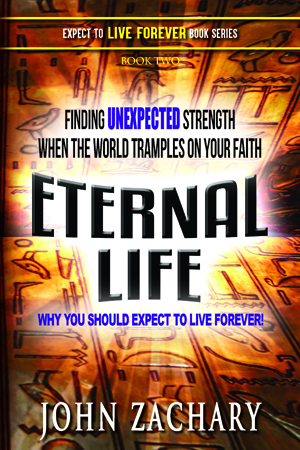 Customer Reviews for Eternal Life - Why you should expect to live forever