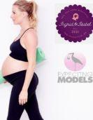 Pregnant Model