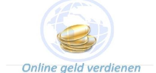 logo online geld verdienen