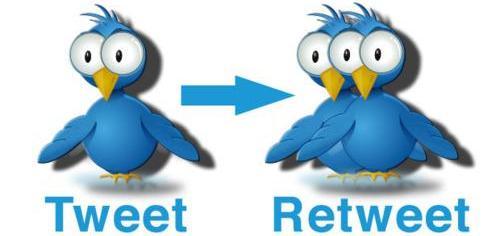 meer retweets genereren