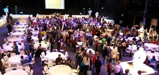 netwerk evenement