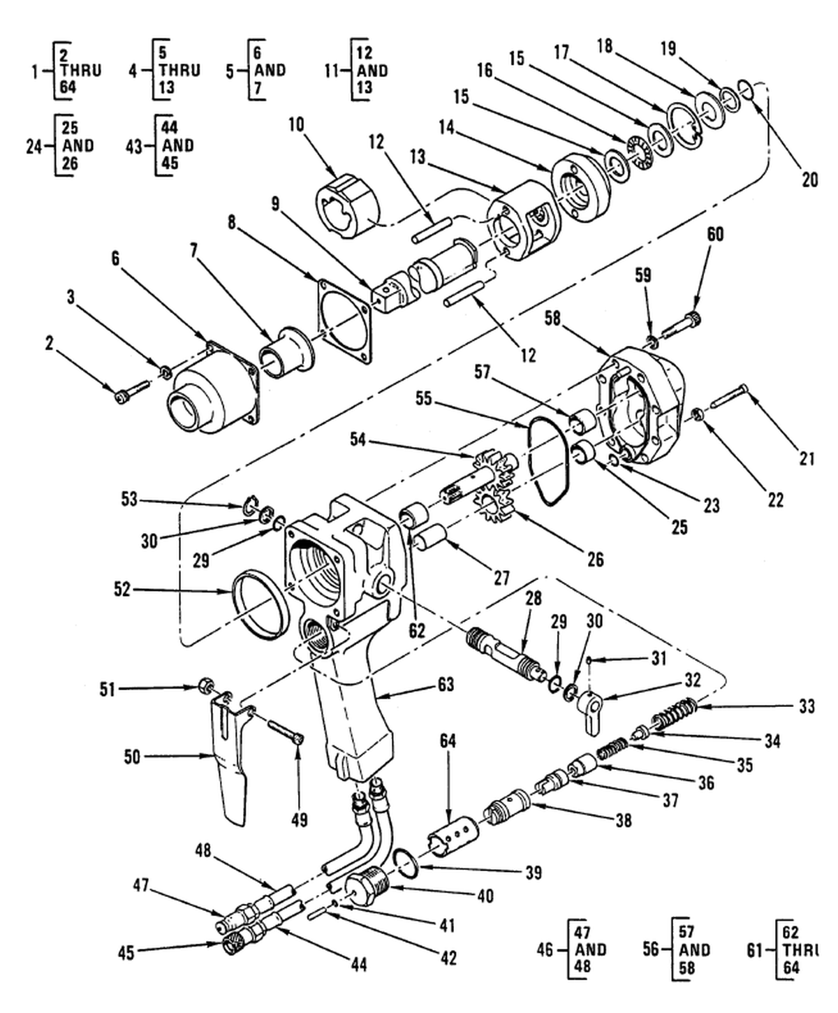 00 2 Figure 325 Drills Power Wrenches