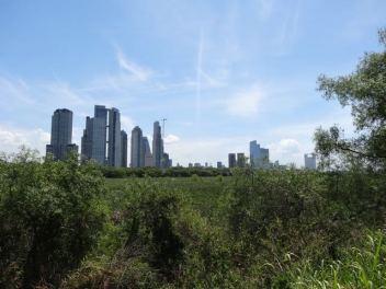 Reserva Écologica