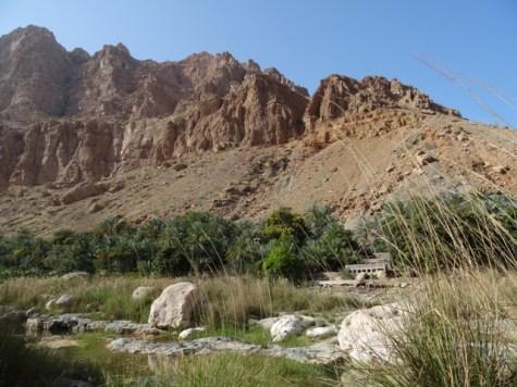Wadi Tiwi II