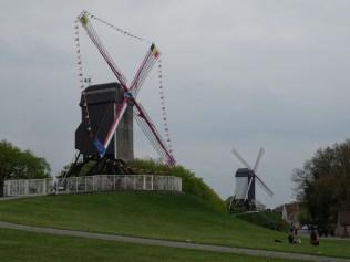 Sint-Janshuismolen
