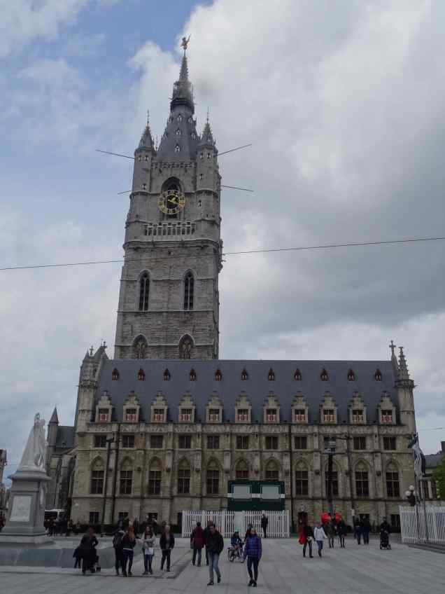 Belfort von Gent