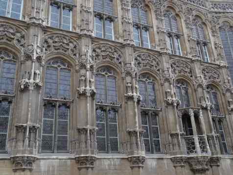 Stadhuis von 1600
