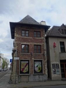 Wohnhaus in Mechelen
