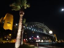 Silvester in Sydney?
