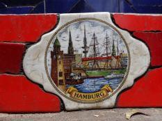 Escadaria Selarón inkl. Hamburg