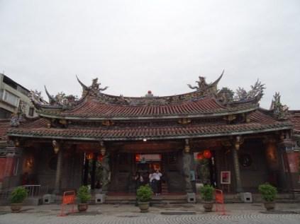 Tempelhaus