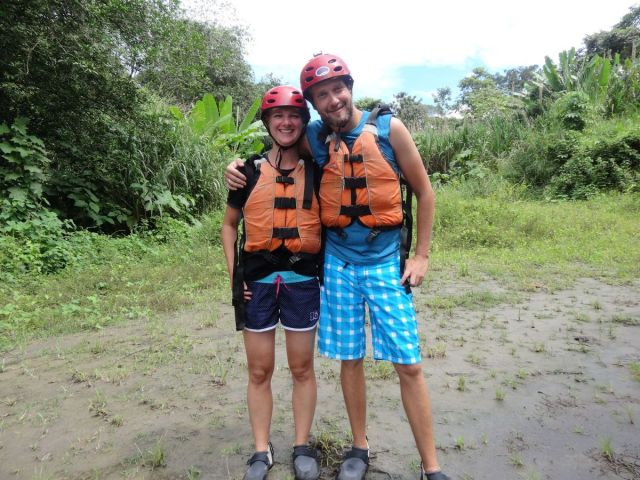 1. Rafting-Ground, yes!