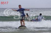 surfen am Bondi
