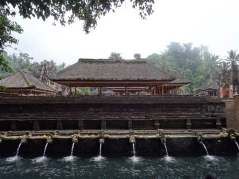 Tempel-Zeit