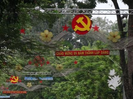 Vietnam everywhere
