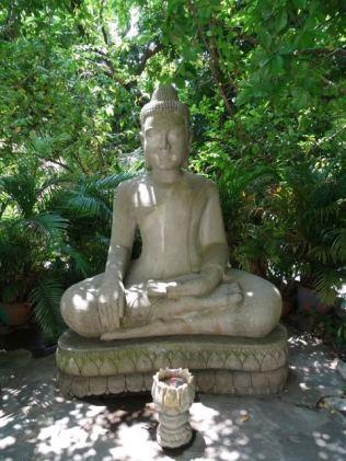 Buddha-Ruhe