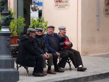 italian talk