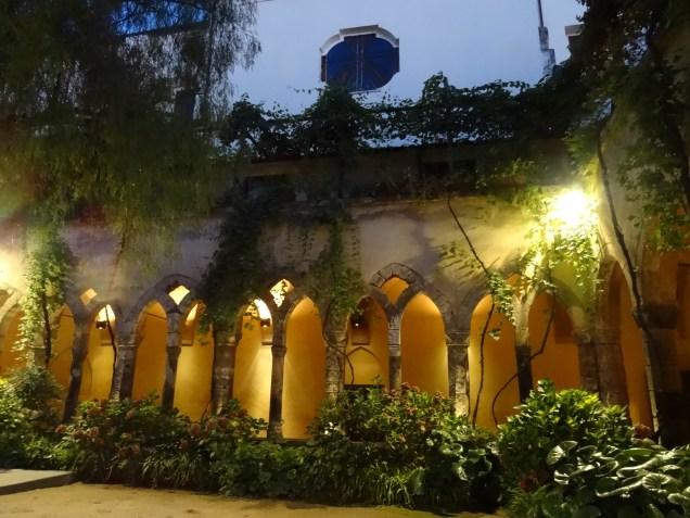 Altstadt von Sorrento