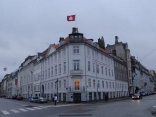 alte Paläste