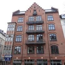 Historisches Kopenhagen