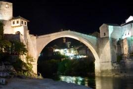 Die Stari most Brücke