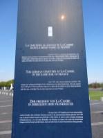 Gedenkstätte La Campe
