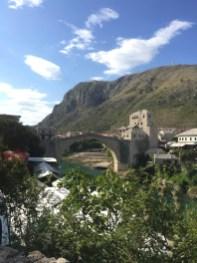 Die Stari most