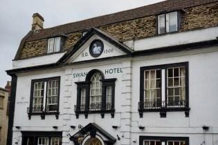 Swan Hotel Bradford-on-Avon