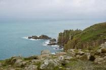 Küste bei Land's End