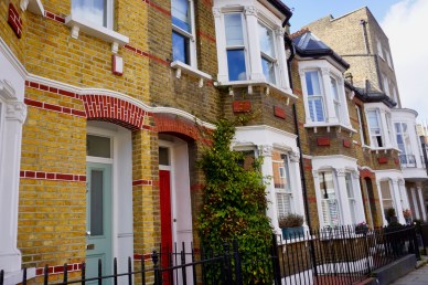 Greenwich, Stadtteil von London