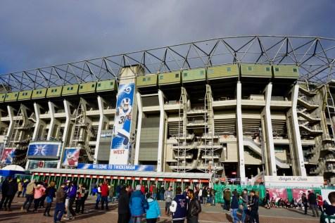 Twickenham-Stadion