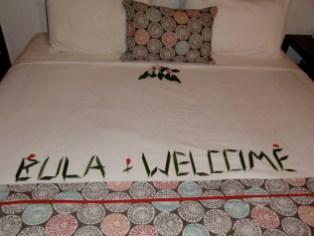 Willkommen auf Malolo Lailai