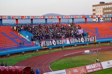 Ultras von Borac
