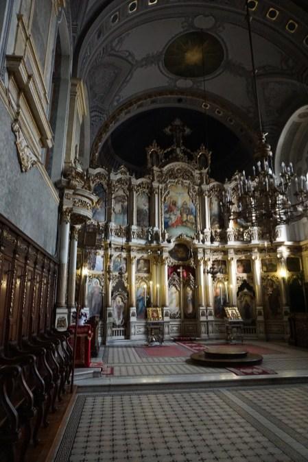 Kirche Maria Namen