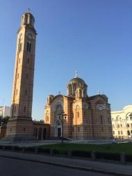 Christ Erlöser Kathedrale