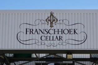 Weingüter in Franschhoek