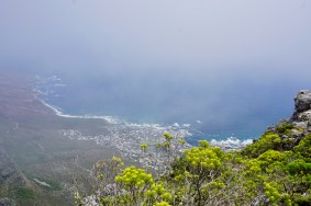 Tafelberg im November