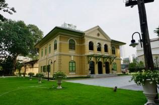 Altes Haus mit tollem Garten