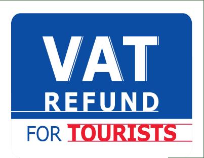 VAT Refund for Tourists in Bangkok / Thailand