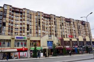Wohnen im Kosovo