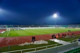 Fußball im Kosovo