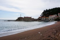 Petrovac an der Adria