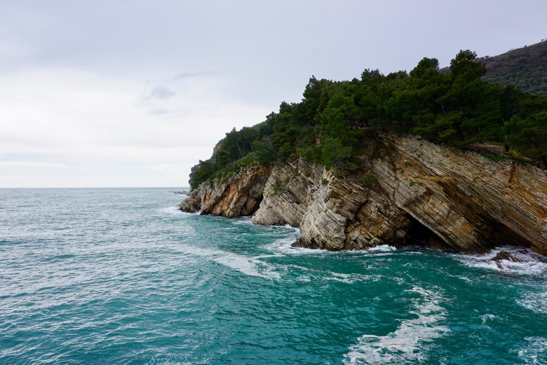 Adria-Küste