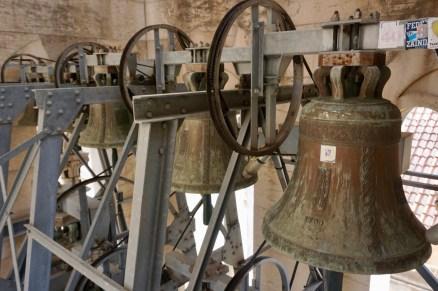 Glocken von 1700